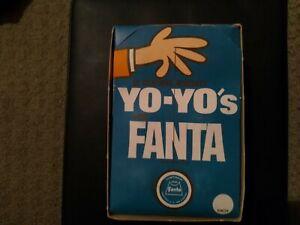 Yoyo fanta
