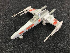Star Wars Micro Machines Action Fleet - X-WING STARFIGHTER Red 5 Luke Skywalker