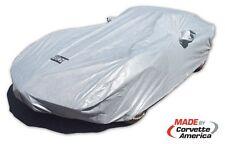 1968-82 C3 Corvette Custom Fit Econotech Car Cover GRAY New