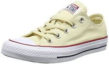 Converse All Star Ox Donna US 9.5 Avorio Scarpe ginnastica 7790