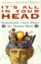 It's All in Your Head: Remarkable Facts About the Human Mind, Stine, Jean, Benar