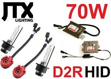 D2R JTX HID Kit 70W JTX Low Beam Suit Mercedes-Benz C Class