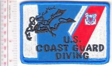 SCUBA Diving United States Coast Guard USCG Special Operations Diver Underwater