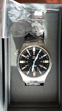 Nite Icon 209 T100 Tritium Quartz Pilot watch