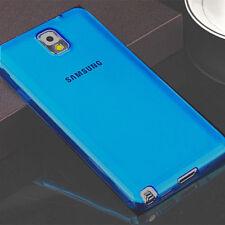 Slim Clear TPU Silicone Gel Soft Skin Case Cover For Samsung Galaxy Note 3