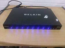 BELKIN OMNIVIEW SMB conmutador KVM CAT5 232 F1DP232A