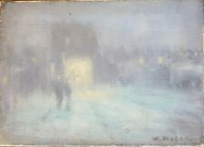 More details for william mason - post impressionist painting