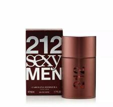 Carolina Herrera 212 Sexy 1.7oz Men's Eau de Toilette