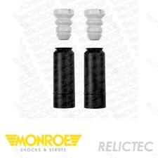 Rear Shock Absorber Bump Stop Dust Cover Kit BMW:E92,E91,E90,E87,E93,E84,E81