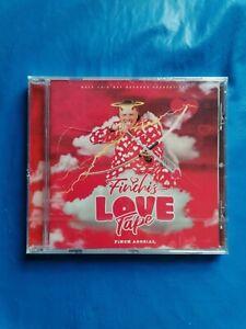 Finch Asozial - Finchis Love Tape CD Neu