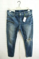 Jeans DONDUP Donna XYLIA Pantalone Pants Woman Taglia Size 29 / 43