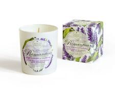 Nesti Dante Scented  Candle - Wild Tusan Lavender & Verbena 160g Candles