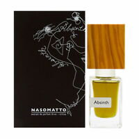 Absinth by Nasomatto for Unisex 1.0 oz Extrait de Parfum Spray Brand New
