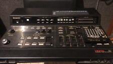 Panasonic WJ-MX10 Mixer VIDEO con titolatrice