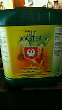 Top Booster 5L five liter by House and Garden nutrients gallon