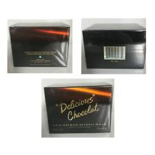Delicious Chocolat by Gale Hayman Beverly Hills 3.3 Oz, 100 ml Eau de Toilette