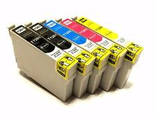 5PK NON OEM 126 T126 Ink For Epson Stylus WorkForce 545 645 840 845 60H Capacity