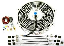 Trans-Dapt 9453 Chrome 20 Fan Shroud