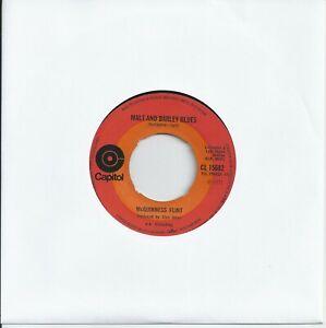 "McGuinness Flint - Malt And Barley Blues 7"" Vinyl Single 1971"