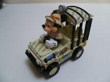 Disney Kilimanjaro Safari Vehicle Die Cast Attraction Wdw Theme Park Collection