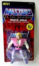 FIGURINE MASTERS OF T UNIVERSE MOTU POWERS GRAYSKULL SUPER7 14 CM Prince Adam