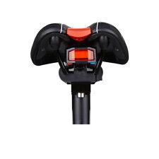 4-in-1 Drahtlos Fahrrad Sicherheitsschloss Fernbedienung Auto Alarm Heiß