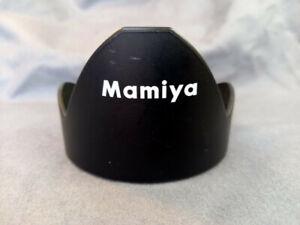 ORIGINAL MAMIYA 645 AFD 55-110MM F4 HOOD Z1405 NEW/OLD STOCK