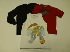 3 Boys Size 6-7 T Shrts & Tank Top Shirts Great Condition