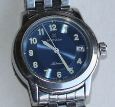 Mondia Zenith Automatik - Vintage Mod. Wall St Ref 0404 - Swiss Made 25 Jewels