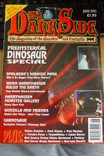 The Dark Side Magazine June 1993