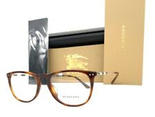 Burberry BE2258QF 3316 Light Havana 55mm Eyeglasses