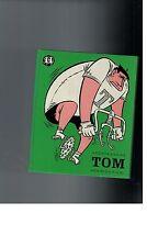 Sportkanone Tom von Wigg Siegl