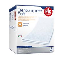 Pic Solution Stericompress Soft Non Woven - 36x40cm (12)