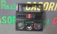 RICAMBI USATI MODANATURA CENTRALE CRUSCOTTO IVECO Daily 4° Serie  2007 Benzina