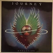 JOURNEY Evolution 1990 SPANISH vinyl LP EXCELLENT CONDITION Spain