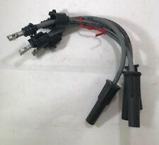 Spark Plug Wire Set Autolite 86425 Fits 83-86 Toyota Camery & 86 Celica 2.0L L4