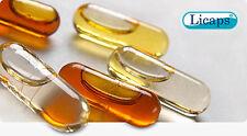 DR T&T 1000 licaps® Gelatine gelatin Capsule oil based liquid size 00 EU product