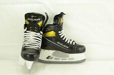 New ListingBauer Supreme UltraSonic Senior Ice Hockey Skates 8 Fit 2 Regular (1022-0895)