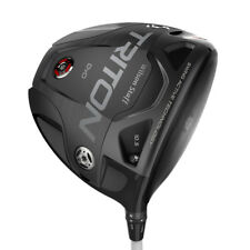 New Wilson Staff Golf Triton DVD Driver Aldila Rogue Graphite - Pick Club