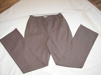 Women's St. John's Bay Stretch Pants - Size 8
