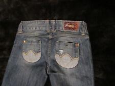 Guess Jeans Premium sz26 Great Shape nwot details on back pockets