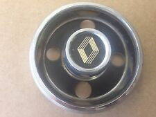 Renault Chrome Center Cap 6 1/4 inch outside diameter P/N SF8932-000-264