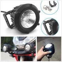 """1x Waterproof 3.5"""" 25W LED Car Work Light Flood Spot Combo Beam Lamp 6000K White"""