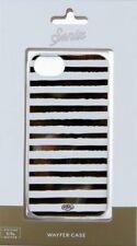 Sonix Wayfer Apple iPhone SE 5 5S Gold Stripe Case Cover, New oem