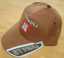 St.Pauli  Baseballcap Baseball Cap Fan Capy