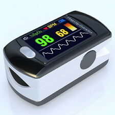 CONTEC CMS 50E Color OLED Oximeter( Sleep Study and Monitoring)