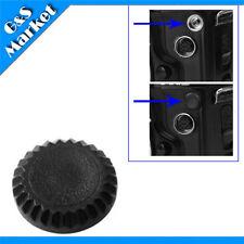 Flash PC Sync Terminal Cap Cover for Nikon D200 D2X Fuji S3 S5