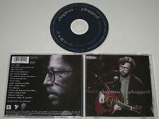 ERIC CLAPTON/DÉBRANCHÉ(REPRISE 9362-45024-2)CD ALBUM