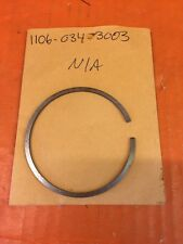 STIHL CHAINSAW 070 090  PISTON RING  - NOS -B24Q4