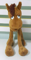 Bendy the Horse Plush Toy Jam & Butter Bear Company 32cm Tall!